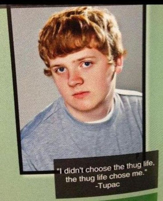 Funny Senior Quotes: Inspirational Yearbook Quotes For Students. QuotesGram